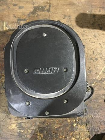 Scatola filtro aria fiat 600
