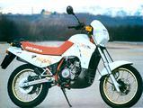 Gilera fast bike 125