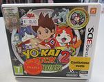 YO-KAI WATCH 2 Spiritossi per 3DS