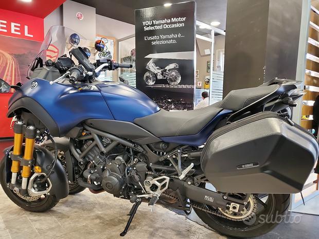 Yamaha NIKEN GT - 2020 - km 2514