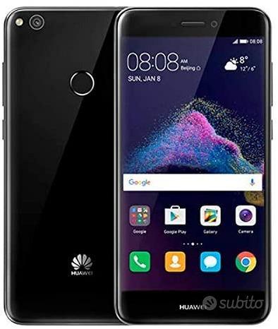 Huawei P8 Lite 2017 Smartphone, 5,2 Pollici FHD