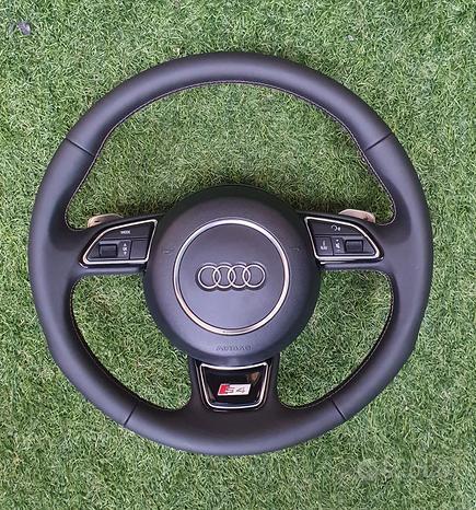 Volante Audi Originale 8K 8T 4F 4L 8R S Facelift