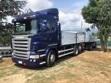 Scania 470 CV CON RIMORCHIO RIBALTABILE