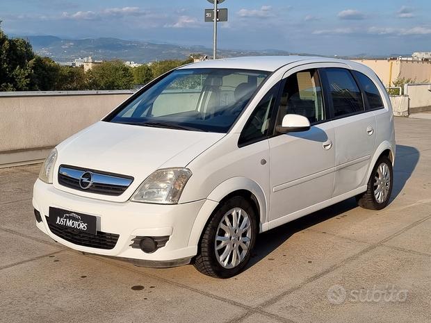 Opel Meriva 1.4 16V GPL-TECH Enjoy Neopatentati
