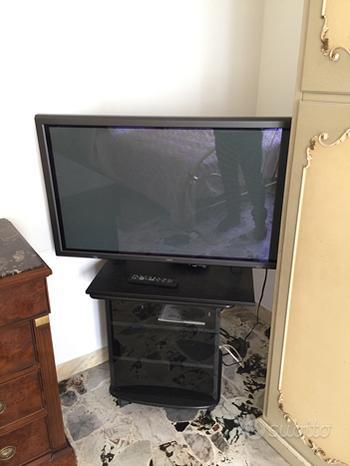 TV plasma monitor NEC PX-42VM5G