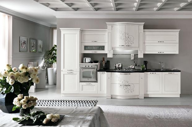Cucina Spar Arreda Prestige