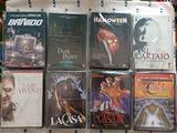 Film originali in Dvd,Blu-ray e Vhs genere Horror
