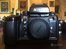 Fotocamere analogiche - collezione