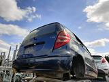 Mercedes Classe A 180 CDI 2.0 Diesel 2005 Ricambi