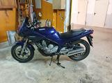 Yamaha Xj 600 n diversion 1993