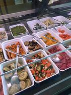Gastronomia rosticceria,alimentari
