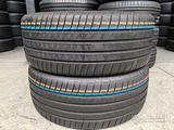 2 Gomme 255/40 R21 - 102Y Bridgestone est.80%resid