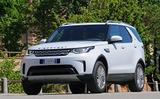 Ricambi usati land rover discovery 2017- #c