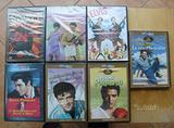 Elvis Presley: film da collezione + VHS Musicali