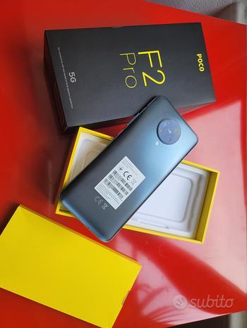 Xiaomi poco f2 pro 5G 8/256gb dual