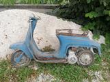 Lambretta D. L. 50