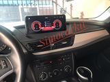 Autoradio navigatore android 10 per bmw x1 e84