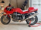 Moto Guzzi Daytona Racing originale