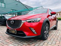 MAZDA CX-3 1.5D Exceed 115cv   Anche a Rate