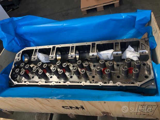 Testata Iveco Stralis Euro 5 F3BE3681