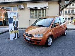 Fiat Idea 1.3 Multijet 16V Automatica