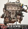 Motore nudo per Citroen C3 Pluriel 1.4 Benzina KFV