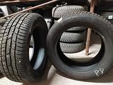 4 gomme invernali CONTINENTAL