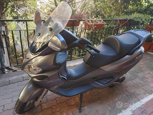 Piaggio X9 500 - 2003