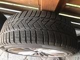Auto pneumatico