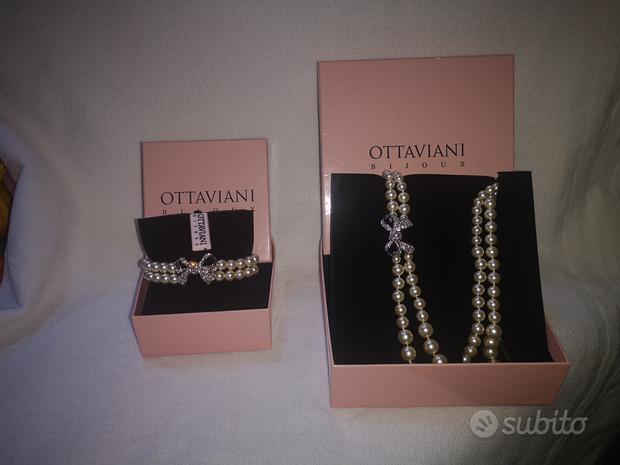 Completo perle Ottaviani