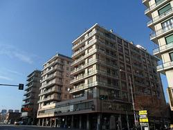 Ufficio a Genova, via Eridania 8, 2 locali