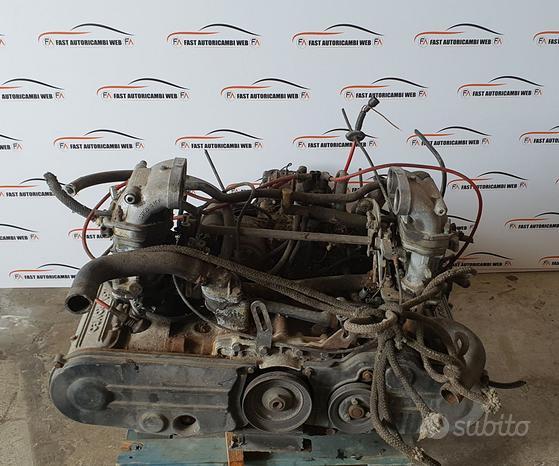 Motore e cambio Alfa Romeo alfasud Sprint 1.5 co