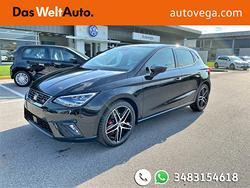 SEAT Ibiza 1.0 ecotsi fr 110cv dsg
