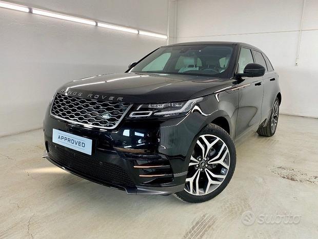 LAND ROVER Range Rover Velar 3.0 V6 SDV6 300 CV
