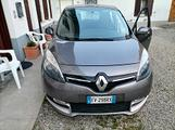 Renault grand scenic 7 posti