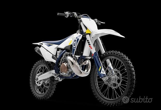 Husqvarna TC 250cc - 2022