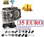 SPORT GO PRO CAM WiFi REMOTE HD 1080p ACTION PRO