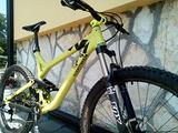 MTB Bicicletta Enduro COMMENCAL META SL FOX