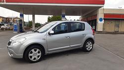 Dacia sandero 1.4 bz gpl valido 2029 neop09