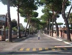 Villino a schiera - Tor San Lorenzo Lido
