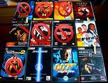 Giochi pc cd/dvd rom vintage e originali