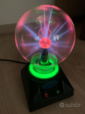 Lampada al plasma