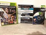 Giochi xbox & Ps3