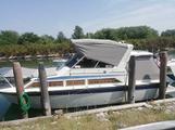 Fairline 32 e posto barca