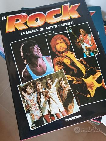 Il Rock de Agostini