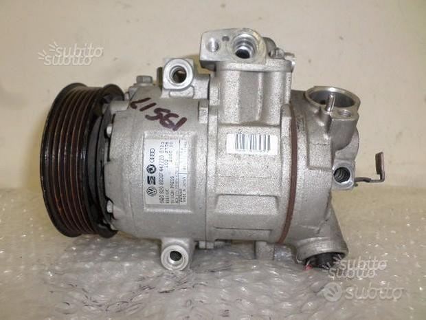 Compressore Volkswagen Polo 2007 1.4 Benzina