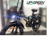 Bici elettrica FAT E-MOB 48V FRENI IDRAULICI