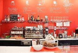 Bar Caffetteria Tavola Fredda