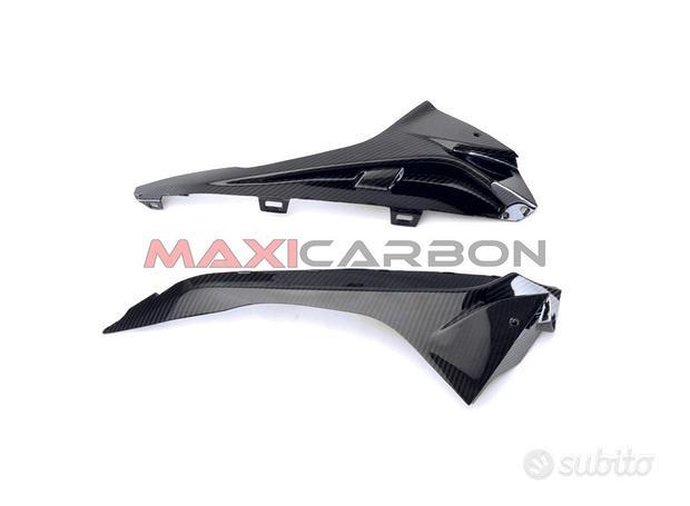 Copricondotti carbonio BMW S 1000 RR 2015-2018