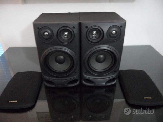 Diffusori Casse audio stereo AIWA SX-N400